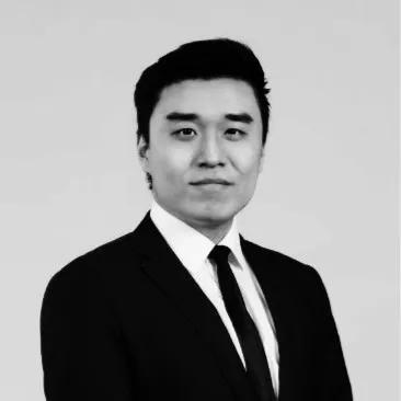 Terence Liu